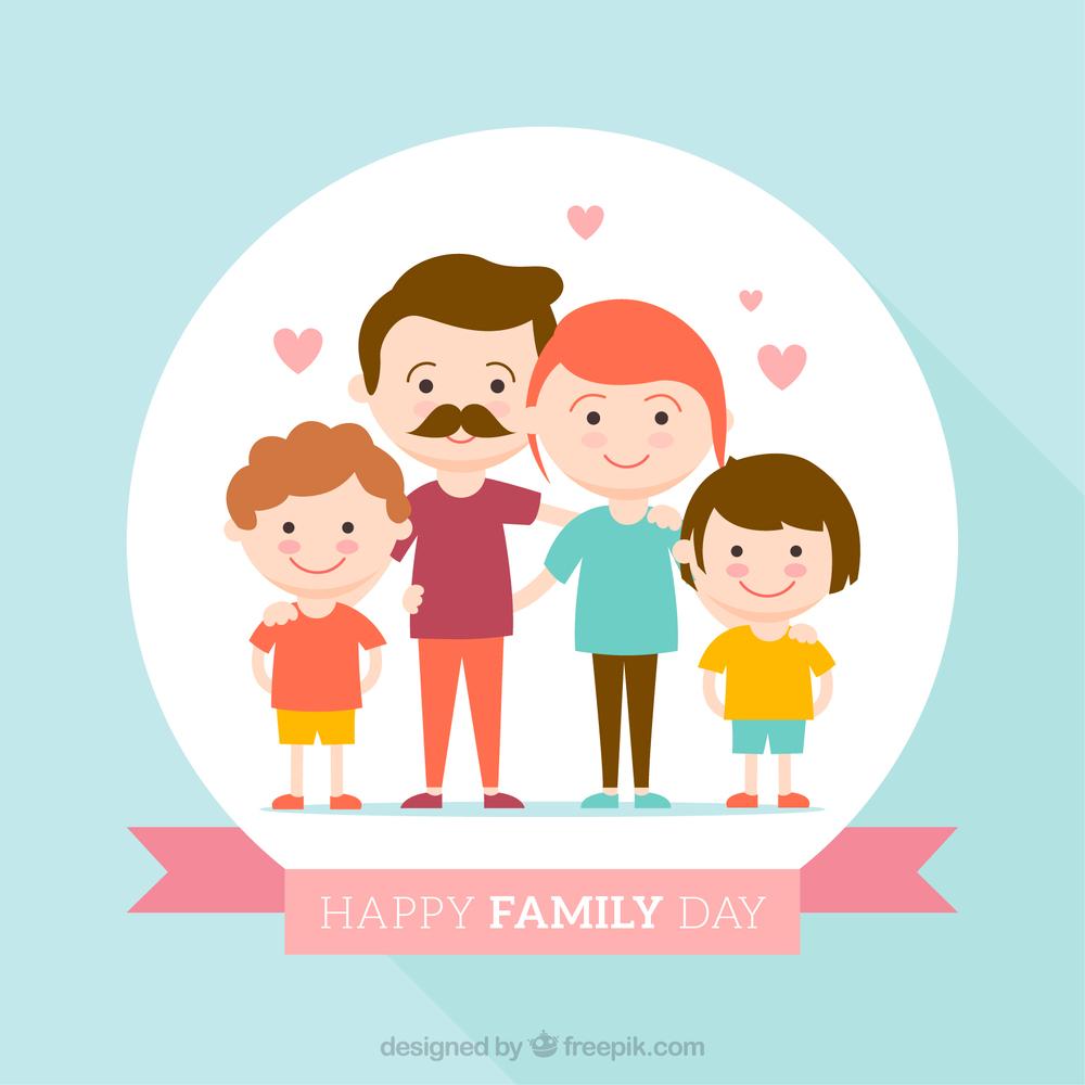 가족 이미지